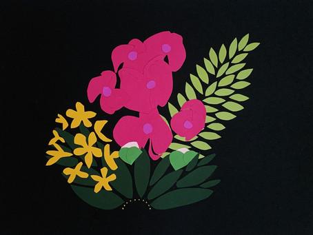 Florals for Food