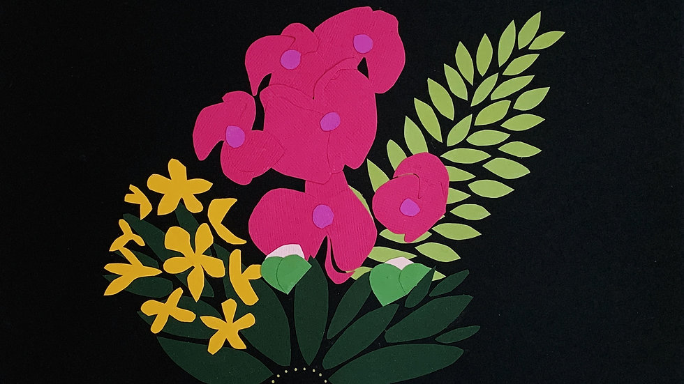 Floral Arrangements #2