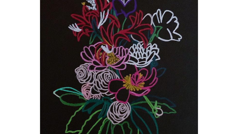 Floral Arrangement #37