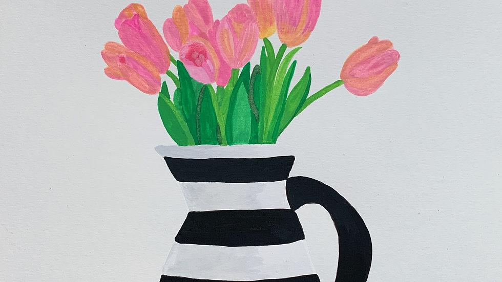 Floral Arrangements #22