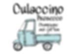 Culaccino Prosecco, Champagne & Gin van