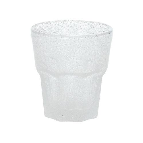 Trinidad 6 darab pohár szett átlátszó