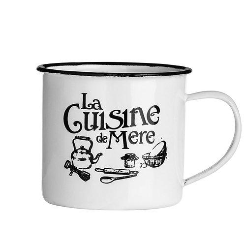 La Cuisine De Mere bögre