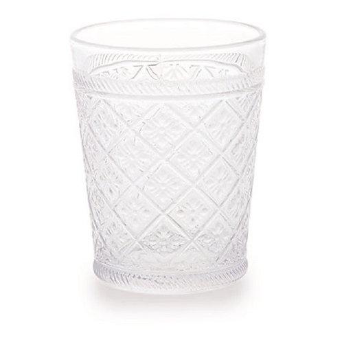 Gloria 6 darab pohár átlátszó