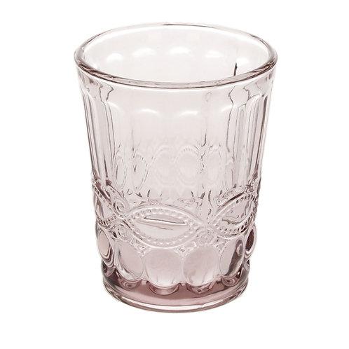 Solange 6 darab pohár rózsaszín