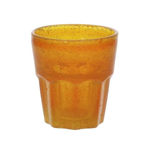 Trinidad 6 darab pohár szett mandarin