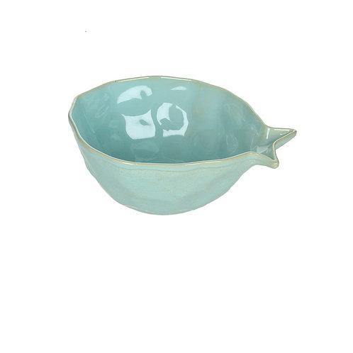 Poseidon hal alakú tál