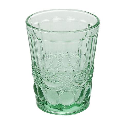 Solange 6 darab pohár szett zöld
