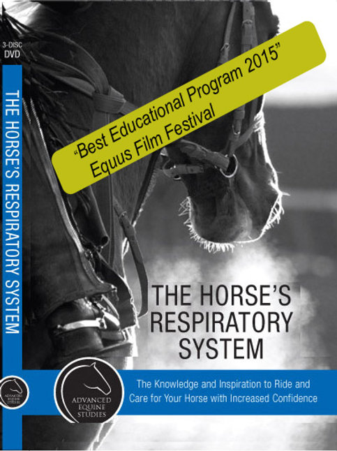 The Horse's Respiratory System