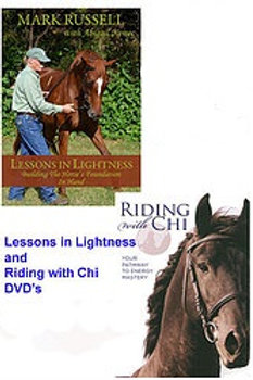 Lessons in Lightness Riding with Chi