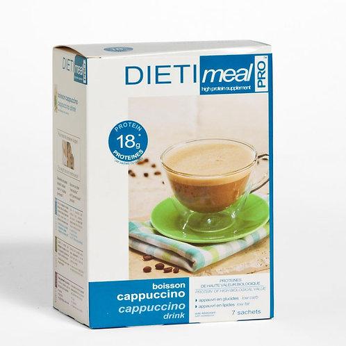 Dietimeal Cappuccinodrank (7 porties)
