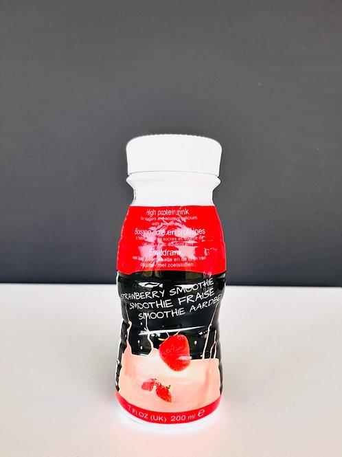 Strawberry Smoothie 200ml