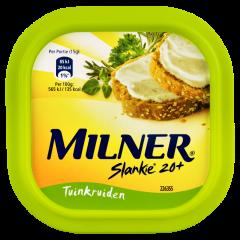Milner Smeerkaas Tuinkruiden Slankie 20+