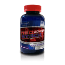 First Class Nutrition Red Stack Fatburner Extreme 90 Caps