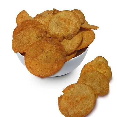 Paprika Chips (30gr)