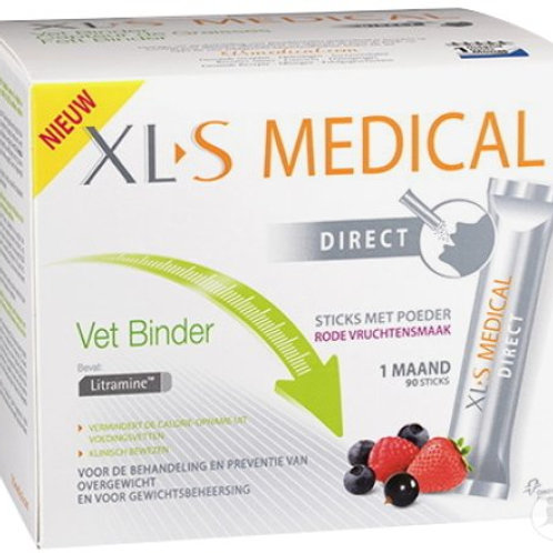 XLS Medical Vetbinder Sticks