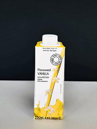 14 X Brikje Vanilleshake 250ml (€ 2,25/stuk)