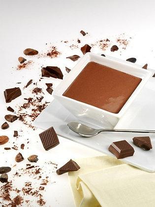 Chocoladedessert (5 porties)