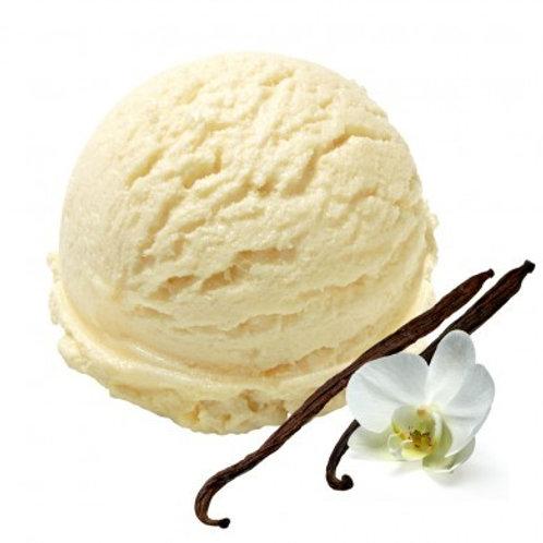 4+1: Vanille-ijs met Stukjes Hazelnoot 40g