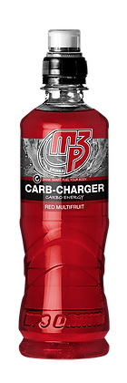 MP3 Frisdrank Carb Charger 500ml