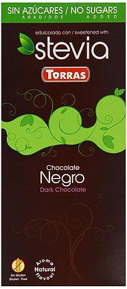 Torras Pure Chocolade 60% Cacao 100gr