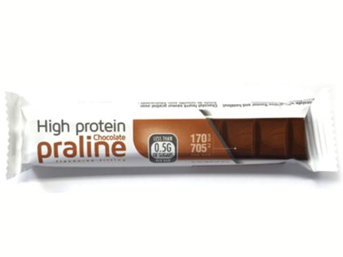 High Protein Praliné Reep 35gr