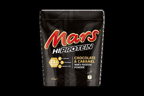 Mars Protein Shake 875g