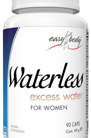 Easy Body Water Less for Women 90 caps