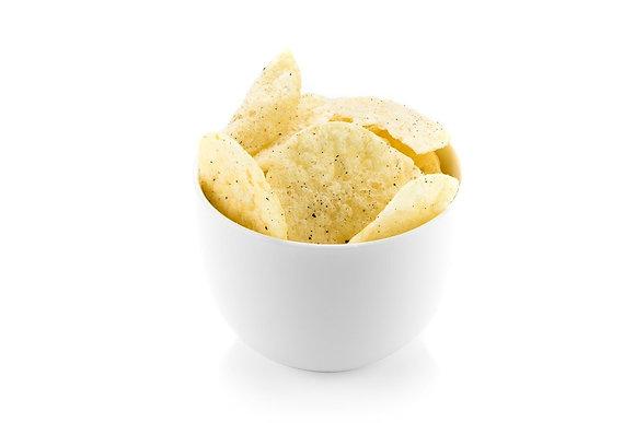 3 X Salt 'n Pepper Chips 30gr (€2,25/stuk)