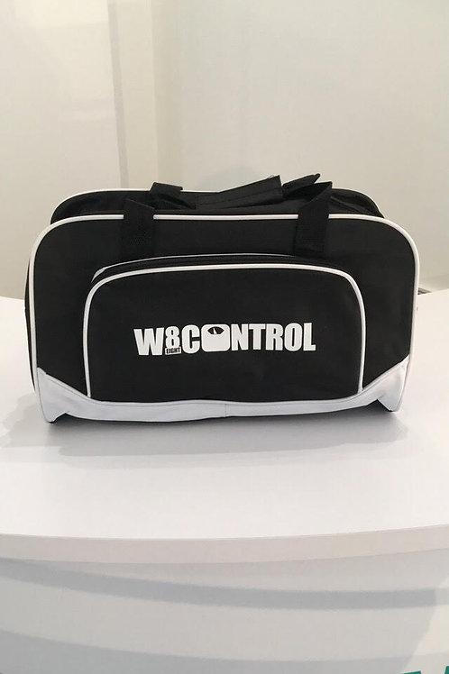 W8control Sporttas Zwart