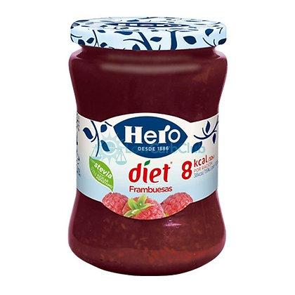 HERO Confituur Framboos (suikervrij)