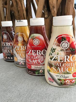 Rabeko Zero Calorie Sauce 425ml
