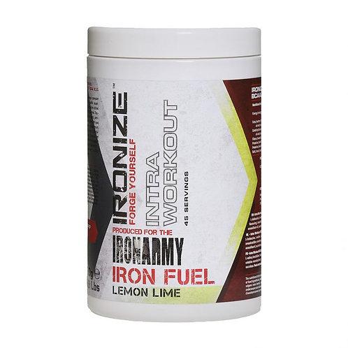 Ironize Iron Fuel Intra Workout Lemon/Lime 450g