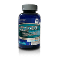 First Class Nutrition Omega-3 60 caps