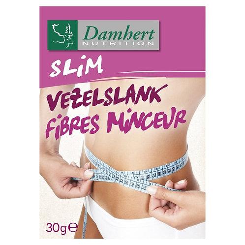 Damhert Slim Vezelslank Tabletten 30gr