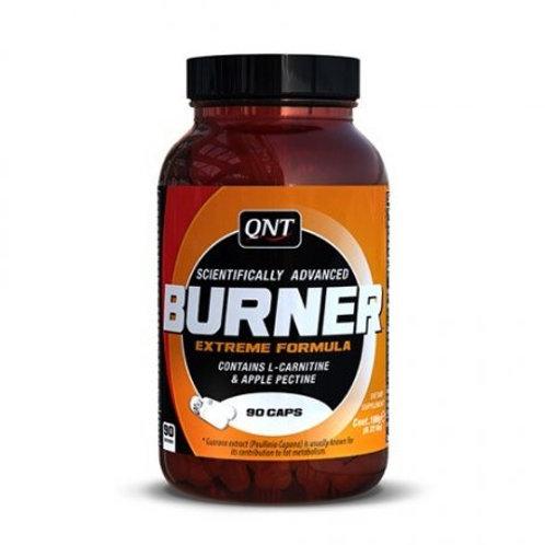 QNT Burner (vetverbrander) 90 caps