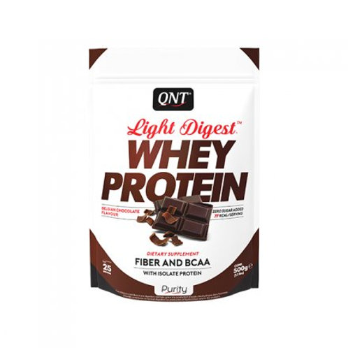 Light Digest Whey Protein Shake (25 porties)