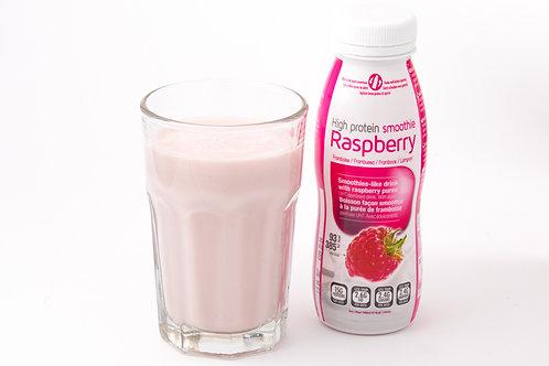 Raspberry Smoothie 250ml