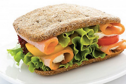 Eiwitrijk Toastbrood (4 maaltijden)