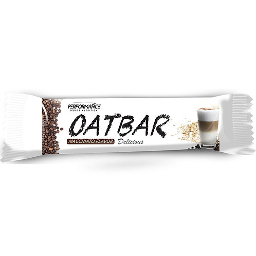 Performance Oatbar 70gr