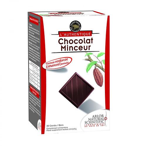 L'Authentique Chocolat Minceur (30 stuks)