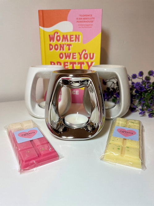 Sweetheart Ceramic Oil Burner
