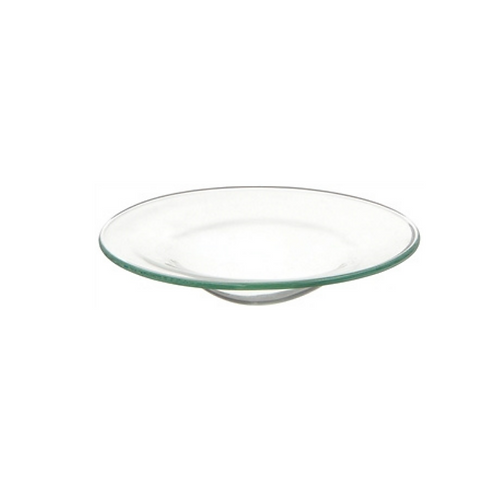Spare Glass Dish For Oils or Melts - 12cm