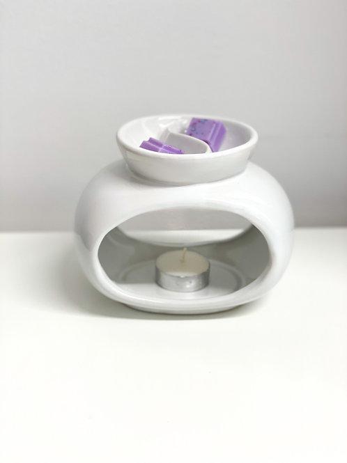 Elegance Duo Ceramic Wax Melter