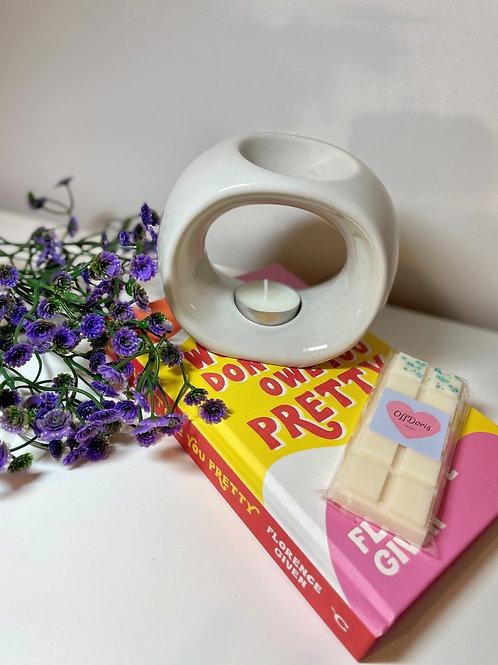 Olympic Ceramic Wax Melter