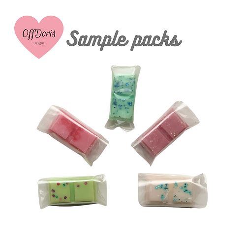 Sample Pack - Collections