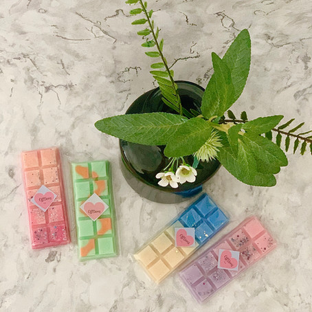 Are you a Wax Melts Hoarder?
