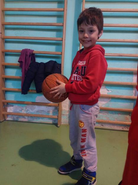 Γιατί το Basket είναι παιχνίδι!!!!
