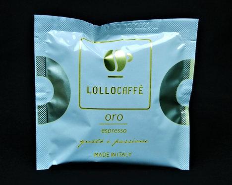Lollo Caffé Oro Lungo (Einzelverpackt)