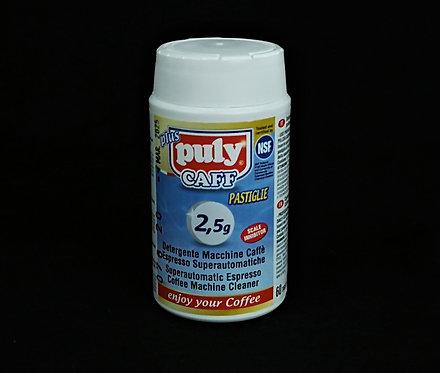 "Puly Caff ""Kaffeefettreiniger"" 60 Tabletten"